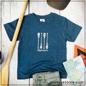 Algonquin Park Kids/Youth T-Shirt