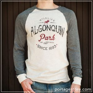 Algonquin Park Long Sleeve